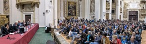 Beppe Severgnini all'Università di Macerata per #scritturebrevi: IL VIDEO