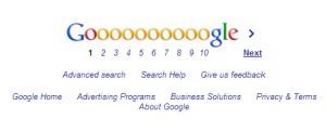Google e la libertà (Che carattere!)