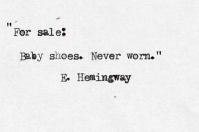 6words_Hemingway