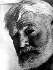 Vendesi: Hemingway (Short Stories)