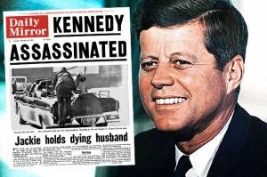 Da Kennedy a noi