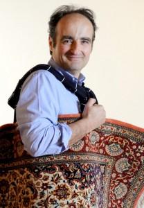 Mario Anton Orefice (Libro delle firme e #morsi)