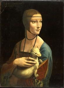 Pinacoteca di #narrArte: Animali – di Viola&Widget