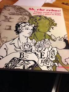 """Effetto puzzle: con """"Ah, Che Rebus!"""" di Antonella Sbrilli"""