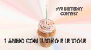 #vvbirthday per @IlVinoeLeViole