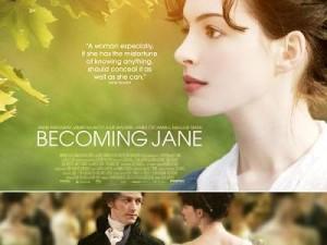#becomingJane (Scritture Brevi d'occasione)