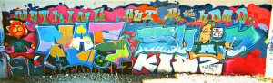 Pinacoteca di #narrArte: #Murales #Graffiti #StreetArt