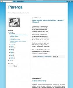 Parerga (Luigi Scebba, Libro delle firme)