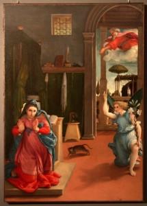 Pinacoteca di #narrArte: Maria, la Donna vestita di sole