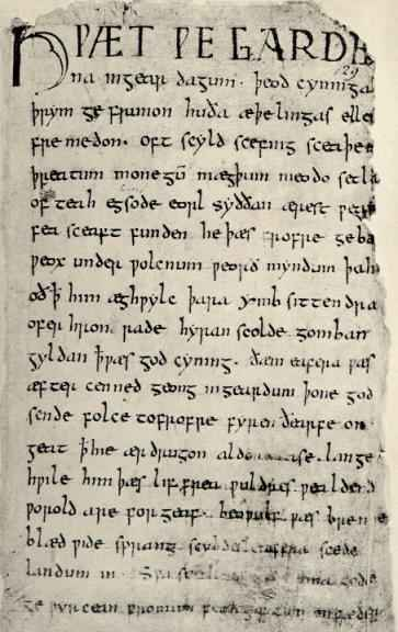 beowulf_firstpage