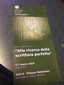 corsadellanima per #scritturebrevi (Libro delle firme e recensione)