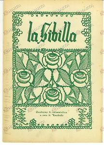 #noichelenigmistica twittiamo #sibillari con @Panisciora