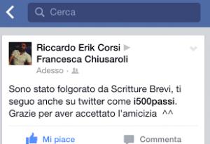 Riccardo Erik Corsi (Libro delle firme)