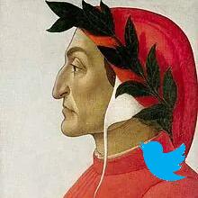 Dante Alighieri (Libro delle firme)