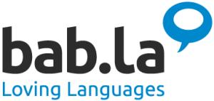 We're language lovers!