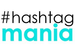 Hashtag-mania