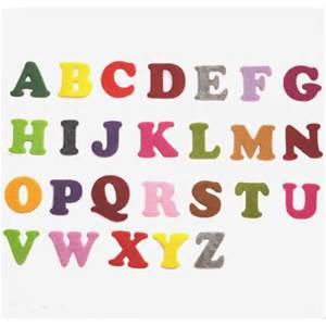 Un alfabeto per tutti