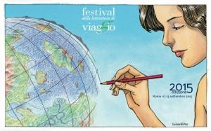 Al Festival della Letteratura di Viaggio