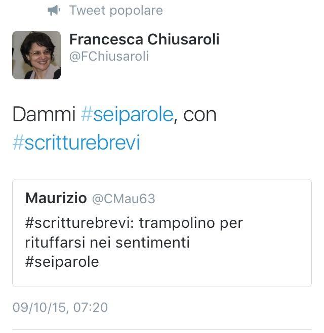 SeiParole
