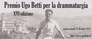 Premio Ugo Betti