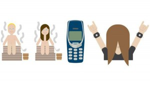 Tipi da smartphone (The Emoji Column)
