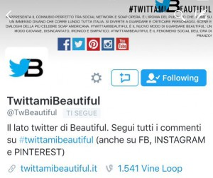 #twittamibeautiful is beautiful