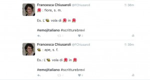 #emojitaliano (The Emoji Column)