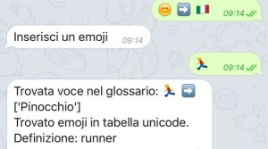 🏃 Pinocchio corre