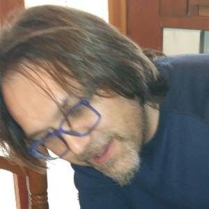 Marco Barbato B@rbaz (Libro delle firme)