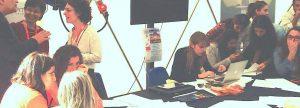 Comunico ergo sum: Laboratorio di lettoscrittura a Futuro Remoto 2016