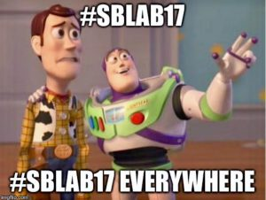 Nasce #sblab17, l'hashtag del Laboratorio di Scritture Brevi a UniMC